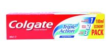 Colgate triple action 100 ml 885032 zub.pasta